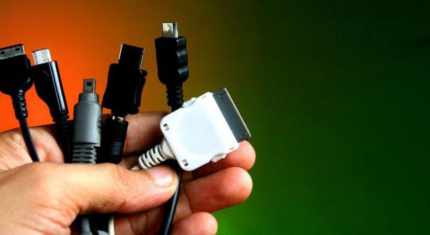 制造更好的智能手机充电器