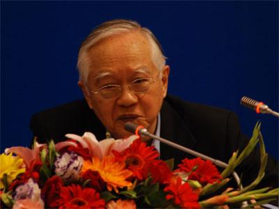 吴敬琏:应对危机要改变中国经济发展方式