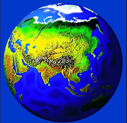 全世界最有钱的12.82万人住在哪?