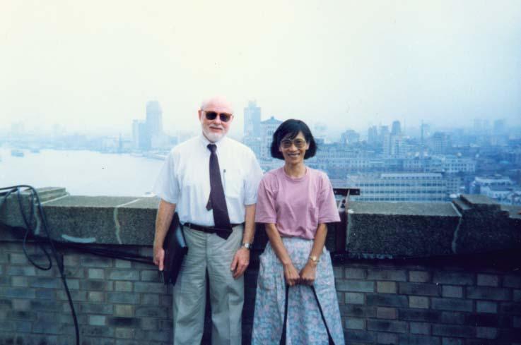 肖梦:他影响过中国金融改革