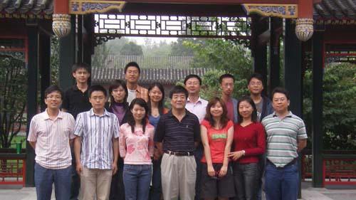 CENET召开2007秋季工作会议
