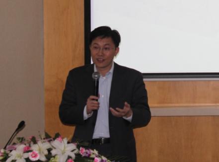 复旦:专业学位兼职导师李军、李云主讲股权投资