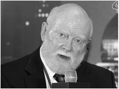 悼念麦金农教授