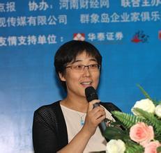 刘晓丹:中国并购市场的现状与未来