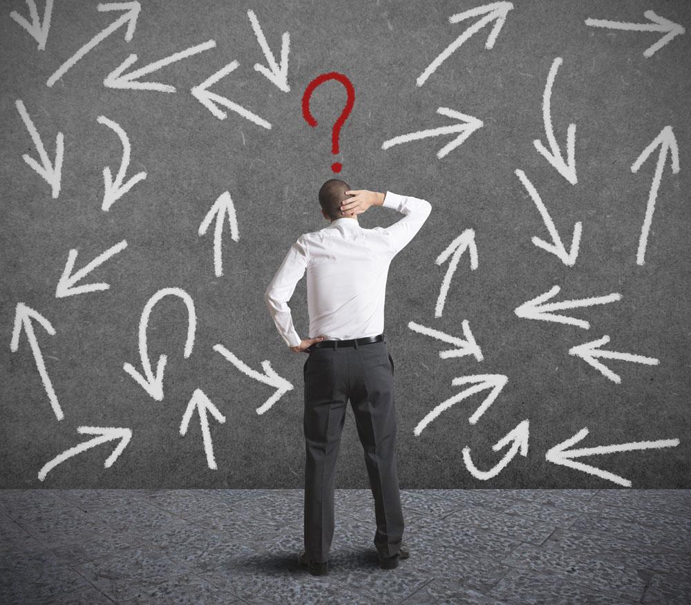 什么是不确定性?一个宏观对冲基金经理的反思