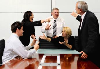 【职场:领导力】如何正确地处理冲突?