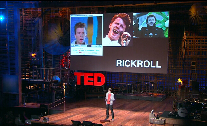 TED|网络匿名的好处:在这里成为我自己