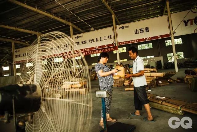 淘宝村纪事:一个中国农民被互联网改变命运