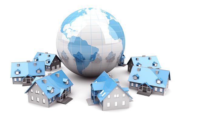 保险资本押注地产的海外拼图
