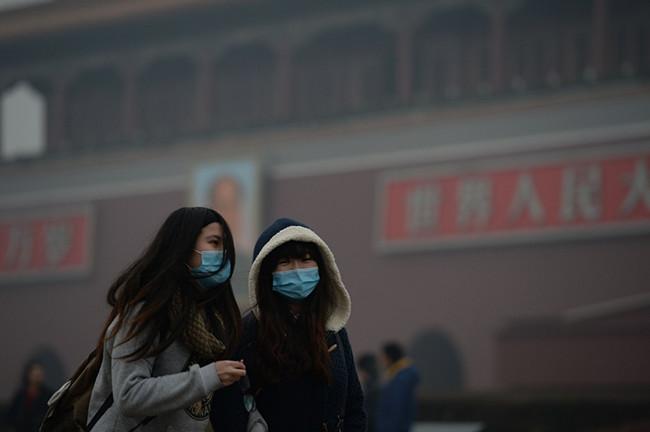 马骏:对PM2.5问题的经济学思考