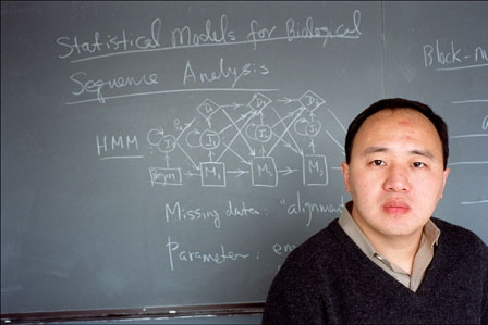 哈佛终身教授刘军:生活在一个统计学的时代
