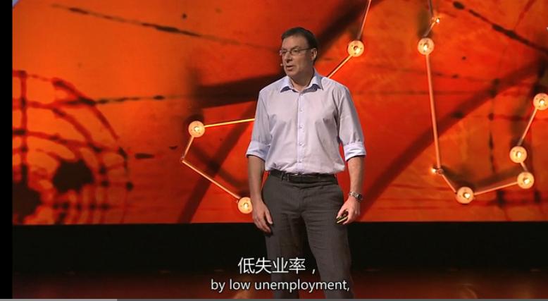TED:我们如何预测下一场金融危机?