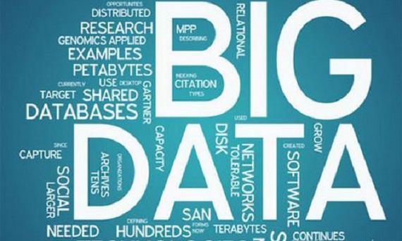 互联网金融怎么做大数据?