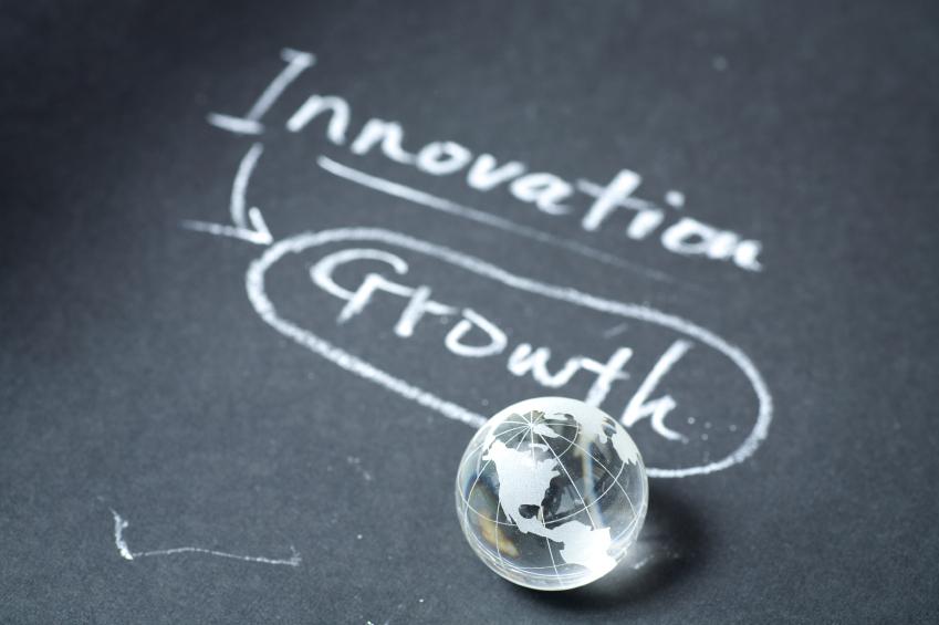 麦肯锡:中国创新能力的真实水平