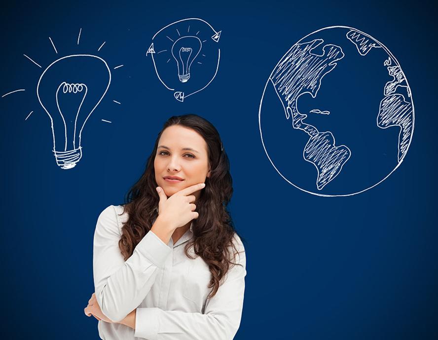 用大数据解读女性职场竞争力