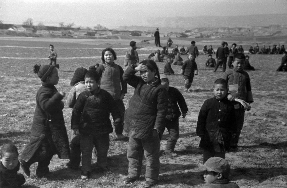 三年大饥荒的长期影响:来自幸存者的证据