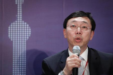 国务院任命张涛为央行副行长