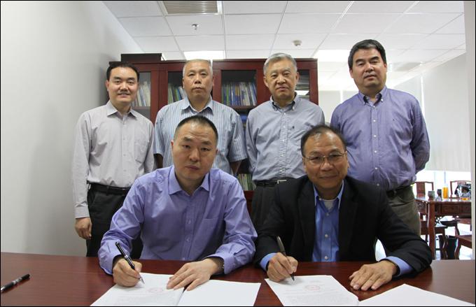 胡永泰签约中国社科院 担任研究员