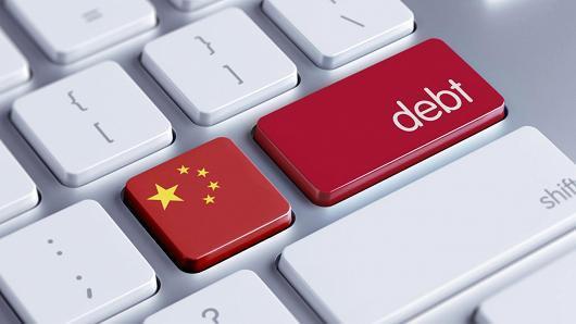 全球低利率助力中国债市对外开放