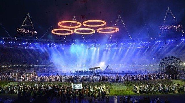 金钱还是金牌:奥运会背后的经济学