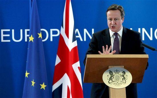 警惕英国退欧黑天鹅
