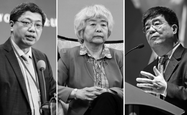周期衰退与结构调整重合 专家诊脉中国经济出路