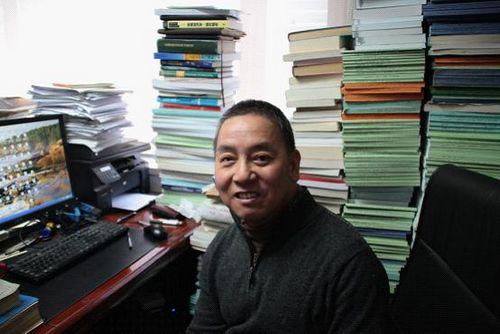 平新乔:中国的问题够我研究一辈子了