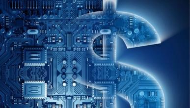 人工智能、大数据、区块链,这是一张Fintech全景图