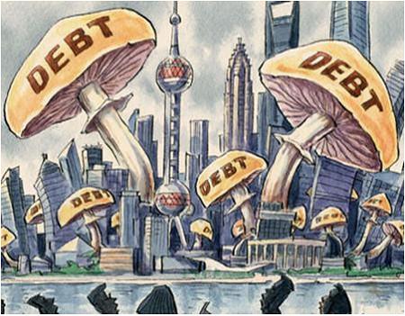 中国债务风险:准确度量及有效化解