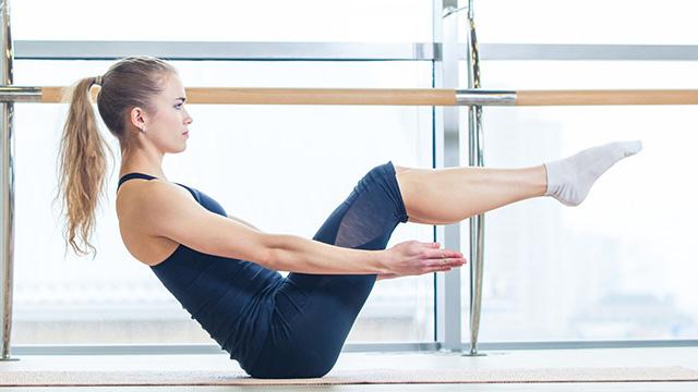 健身哪家强:有氧运动VS抗阻运动