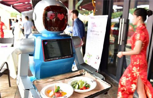 干什么不会被机器人抢饭碗?