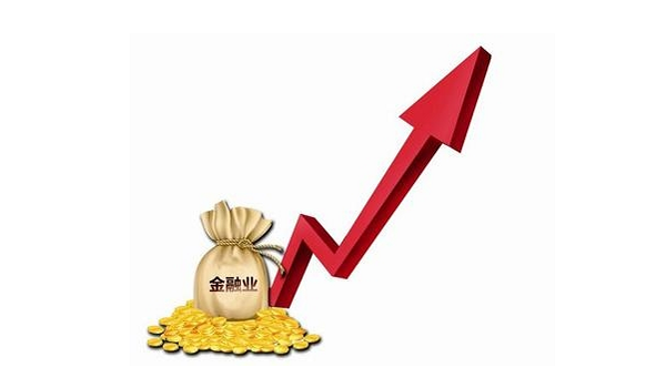 各省金融业占GDP图谱:中西部增长快 北京上海最高