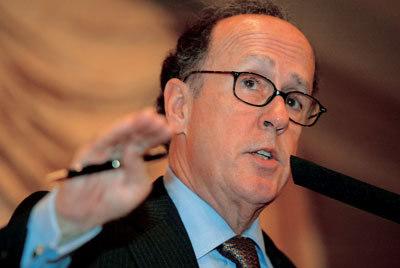 史蒂芬·罗奇:经济学界没有领悟全球化内在问题