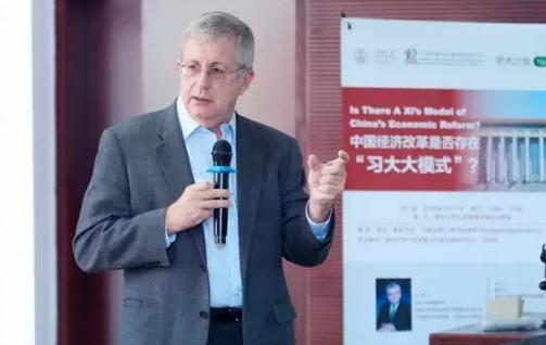 """Barry Naughton:中国经济改革是否存在""""习大大模式""""?"""