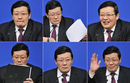 历史会如何评价财政部长楼继伟?