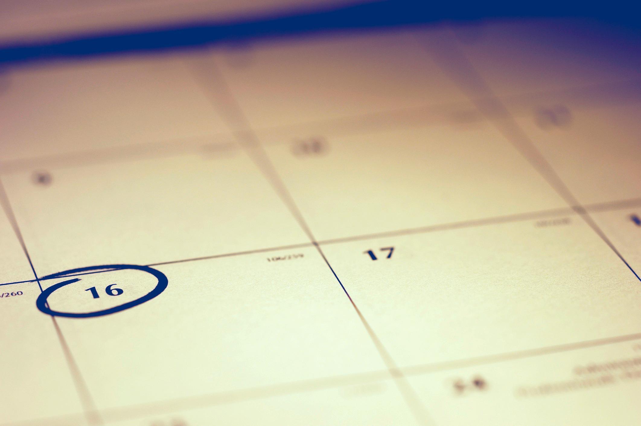 新年新计划是否真的能塑造一个全新的你