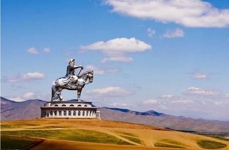 举国还债,蒙古能逃出危机吗?