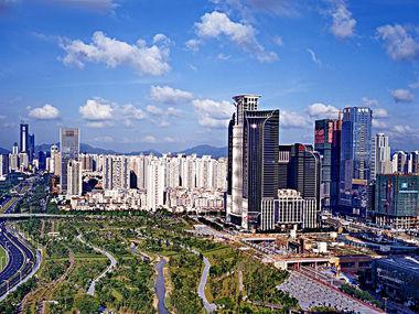华东师范大学公开课:区域经济发展规划与管理
