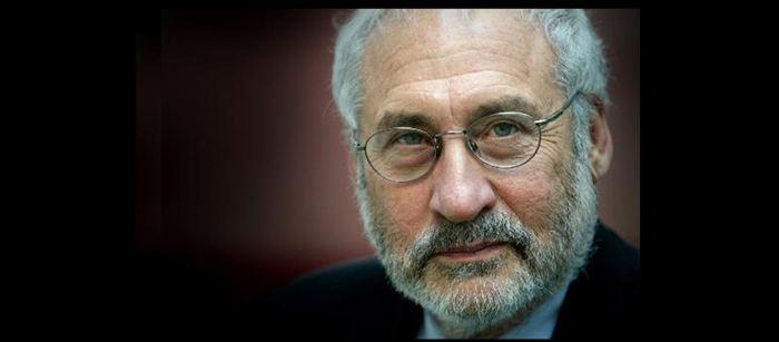诺奖得主斯蒂格利茨《自由、知情权和公共话》