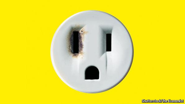 【经济学人】清洁能源的肮脏秘密