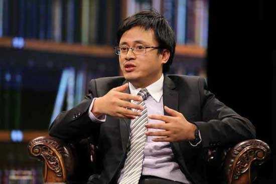 江南愤青:未来几年赚大钱的逻辑