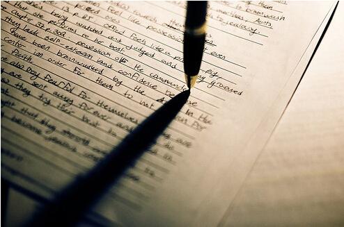 完成学术写作的八个策略
