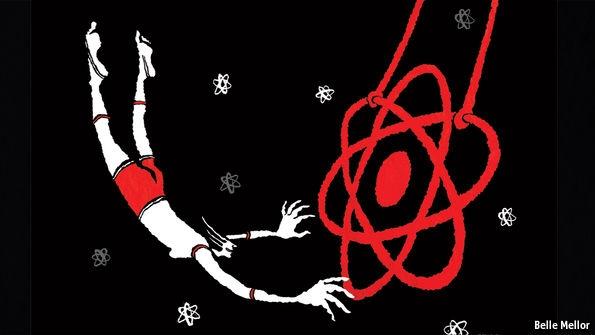亚原子机遇:量子飞跃发展