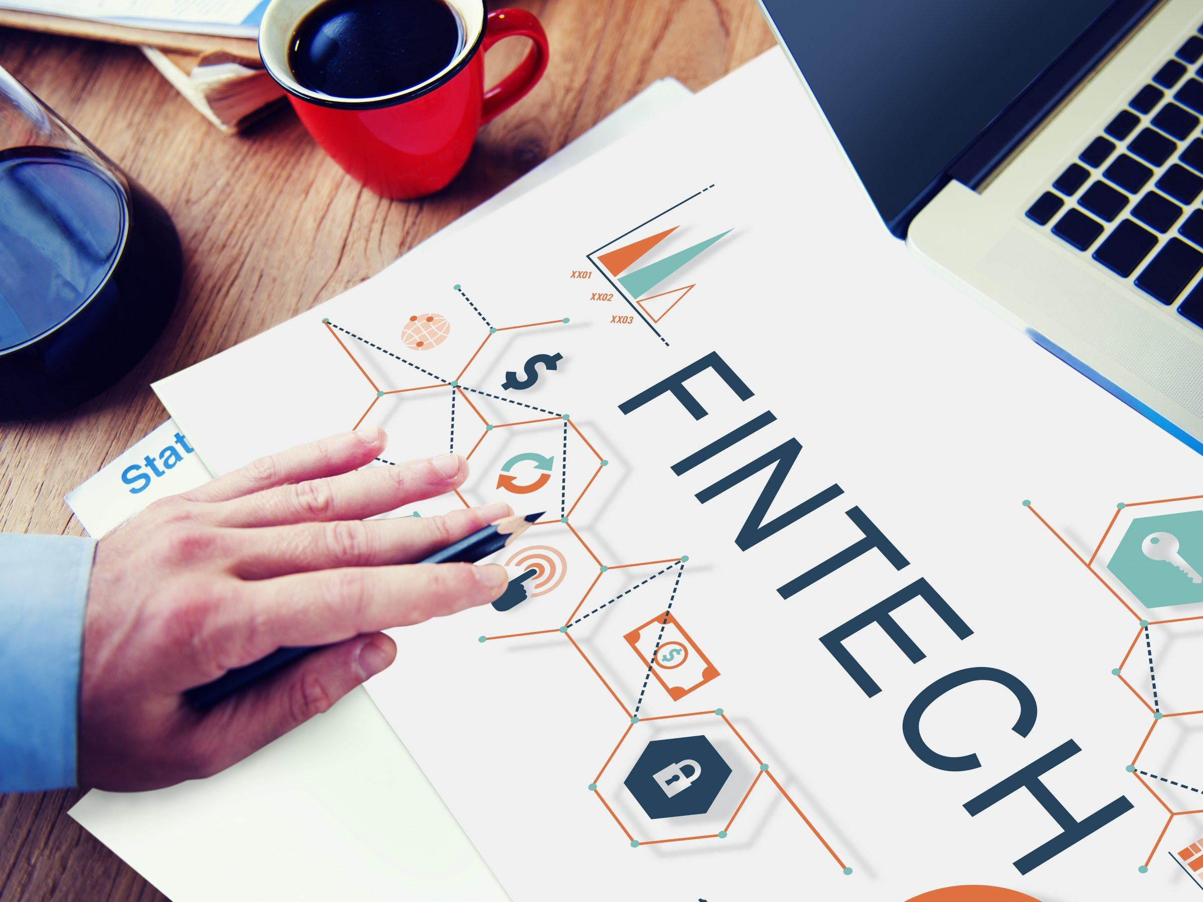 Fintech的发展趋势与监管逻辑