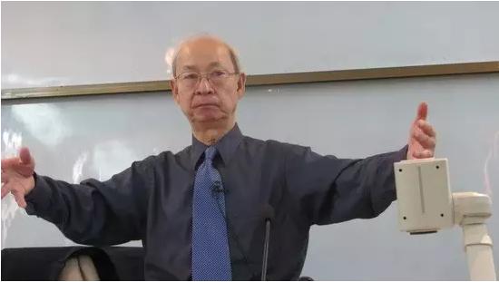 """邹至庄和他的两个""""Chow test"""""""