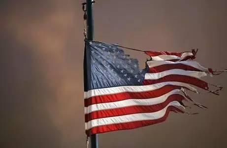 谁打碎了中产阶级的美国梦?