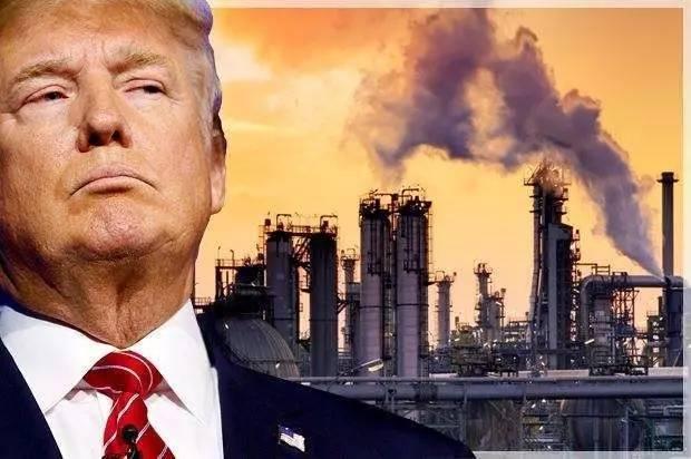 美国仍然是全球气候变化应对框架的一份子