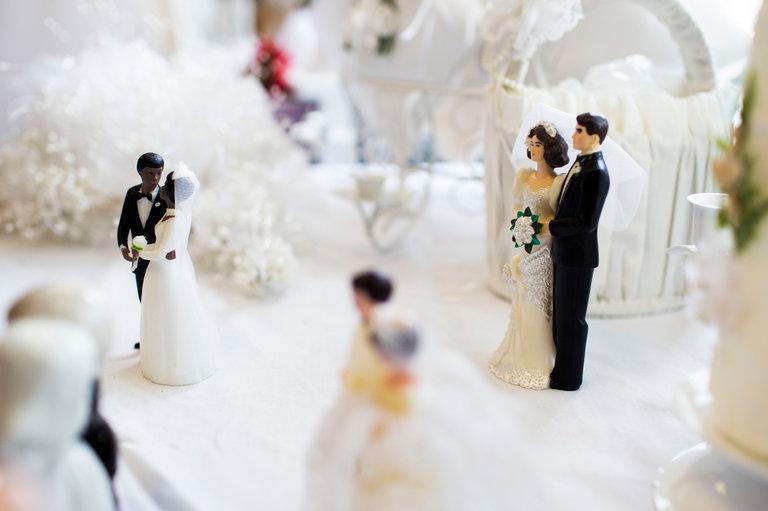【纽约时报】结婚了你就会更健康?这或许错了