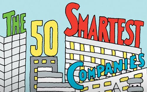 这9家中国公司上榜全球最聪明公司,为什么?