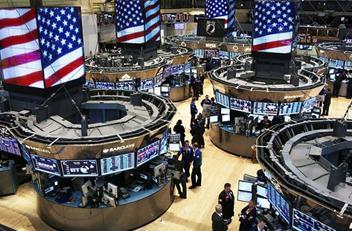 华尔街看衰下半年美股 市场现18年来最悲观情绪